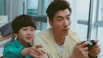 《爸爸的3次婚礼》曝终极预告 笑料不减温情升级