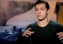 《海洋深处》花絮3:影人访谈之汤姆·霍兰德