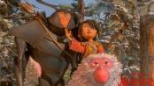 《魔弦传说》圣诞版预告 邹市明携全家助阵冒险之旅
