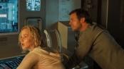《太空旅客》阿瓦隆号遇危机 劳伦斯帕拉特携手拯救