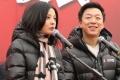 北京电影学院怀柔新校区开工 黄渤赵薇为母校站台