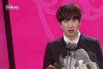 李光洙获奖后泪奔! 致谢《RM》:这7年我很幸福