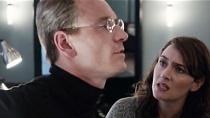 《史蒂夫·乔布斯》片段1:乔安娜扬言要辞职