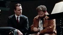 《史蒂夫·乔布斯》片段2:合伙人与乔布斯争吵