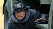 362期:《长城》票房破8亿 《铁道飞虎》曝彩蛋