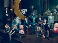 《欢乐好声音》北美正式上映 口碑走高赚足观众缘