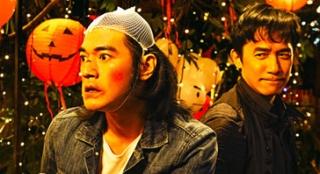 """102期:《摆渡人》PK""""飞虎""""  看谁能笑到最后?"""