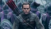 《长城》《摆渡人》遭恶意影评 评分网站面临危机