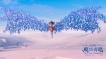 《魔弦传说》主题曲MV翻唱披头士 吟唱最长情告白
