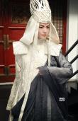 周星驰曝西游花絮:姚晨拥有全组最贵的衣服!