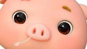 《猪猪侠之英雄猪少年》首映 萌娃阿拉蕾来助阵