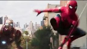 """《蜘蛛侠:英雄归来》墨西哥预告 小蜘蛛""""上天了"""""""