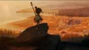 《魔弦传说》曝新年预告 2017年必看合家欢动画片