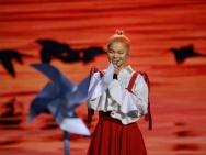 《中国黄金·电影之夜》完美呈现 成龙周冬雨助阵