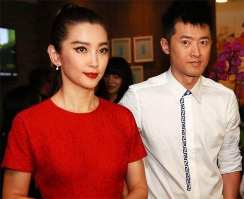43岁李冰冰富商老公疑曝光为人低调体贴(图_凤凰彩票公司简介