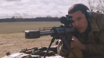 《会计刺客》日版片段 本阿弗莱克射击百发百中