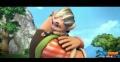 """《超能龙骑侠》1.13将上映 用心表达""""爱和勇气"""""""