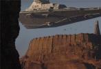 """太空大战刺激感官,异星风情蔚为壮观——将在1月6日登陆中国银幕的《星球大战外传:侠盗一号》再曝一支中文版幕后制作花絮,记录了影片制作团队远赴全世界各国实地取景,找寻最具""""异星""""风格的场景,才最终得以在大银幕上呈现瑰丽壮观的异星风景,从沙漠、雨林到山地、海滩应有尽有,让观众身临其境。"""