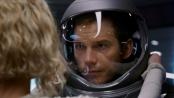 """《太空旅客》全新预告 领略太空""""极致冒险"""""""