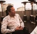 导演沈哲浩美国实现自己的电影梦 曾与汉克斯合作