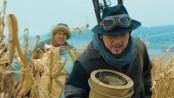 《铁道飞虎》香港预告 另类英雄兵行险着打鬼子