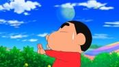 《蜡笔小新2012:呼风唤雨!我与宇宙公主》预告片