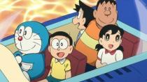 《哆啦A梦:大雄与奇迹之岛》先行版预告片