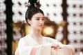 《大唐荣耀》首映 景甜变身江南才女哭戏拍到眼肿