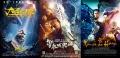 CCTV-6年度收视榜:国片受青睐 电视观众也爱电影