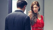 《情圣》克拉拉Clara热舞片段 红裙性感发4亿福利