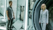 《太空旅客》预告 太空冒险打造视觉心灵双震撼