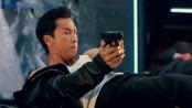 《极限特工:终极回归》宣传片 极限场面目不暇接