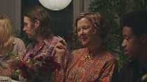 《二十世纪女人》片段 家族聚会尴尬开场