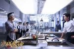 《锋味江湖之决战食神》讲述食神与吃货的故事