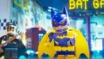 《乐高蝙蝠侠》宣传片 蝙蝠女登场怒怼韦恩老爷