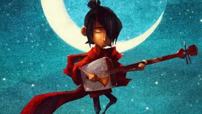 12期:《魔弦传说》动画师徐宁 为什么爱定格动画