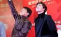 成龙为自家影城开业助阵 李易峰获张国立超高评价
