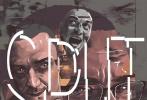 """由M•奈特•沙马兰执导,詹姆斯•麦卡沃伊主演的惊悚片《分裂》近日曝出多张精美海报。""""一美""""将在片中饰演一位""""多重人格障碍症""""患者,共有23重人格,包括变态杀人狂、异装癖、小孩等等。海报的设计灵感也由""""人格分裂""""出发,展现了不同""""灵魂""""在同一肉体中的分裂、斗争和共生。"""
