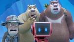 《熊出没》曝光终极预告 熊大熊二开启全新探险