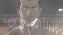 《黑暗正义联盟》片段 蝙蝠侠豪宅惊现康斯坦丁