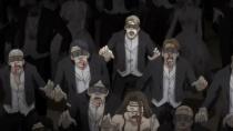 《黑执事》预告 豪华客船上死神大战吃人僵尸