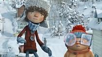 《冰雪大作战》曝光预告 爆款3D冰雪动画来袭