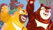 《熊出没·奇幻空间》英文版预告片