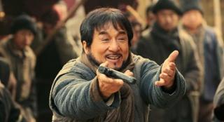 贺岁档观众满意度 《铁道飞虎》成最受欢迎影片
