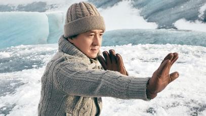 22期:成龙《功夫瑜伽》 当中国功夫遇上印度瑜伽