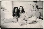 列侬与小野洋子爱情将首次被改编成电影登银幕