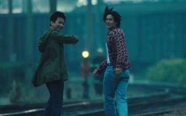25期:韩式喜剧《乘风破浪》 乡愁情怀引起共鸣