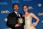 2月5日,美国第69届导演工会奖(DGA)颁奖礼举行,颁奖季大热的《爱乐之城》《海边的曼彻斯特》《月光男孩》《降临》《雄狮》等五部影片的导演一同竞争最佳长片导演奖,这五位导演都是首次入围该奖项,最后大奖由《爱乐之城》的导演达米安·沙泽勒获得。此外,最佳处女作导演奖由《雄狮》的导演加斯·戴维斯获得,最佳纪录片导演奖则由《O.J.:美国制造》的导演伊斯拉·埃德尔曼获得。电视剧的导演奖项则由《权力的游戏》《副总统》《罪夜之奔》等剧集获得。
