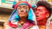 38期:春节档成最热档期 《大闹天竺》遭遇神吐槽