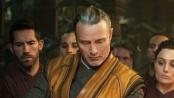 《奇异博士》删减片段 卡西利亚斯杀害牧师